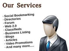 High Quality SEO Backlinks SEO Link Building Services Backlink Baron - www.highpa20s.com...