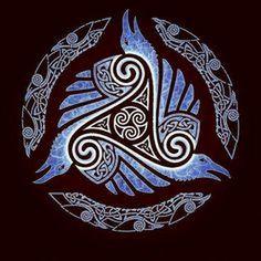 """Impressive """"Viking"""" Artwork! - Peter Goettler - Google+"""