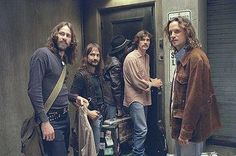 """""""Stillwater""""  from the movie """"Almost   Famous""""...this should be filed under board TV, Books & Movies, but I still fantasize that this is a real Rock Band!!"""