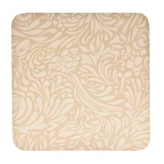 Denby Monsoon Lucille Coasters Set of 4, Gold