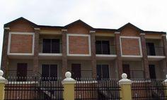 #Maisonette in #Agungi - http://www.commercialpeople.ng/listing/253231014024714/