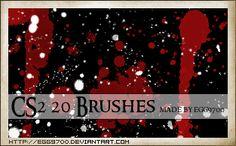 Blood 5 - Download  Photoshop brush http://www.123freebrushes.com/blood-5-3/ , Published in #BloodSplatter, #GrungeSplatter. More Free Blood splatter Brushes, http://www.123freebrushes.com/free-brushes/blood-splatter/ | #123freebrushes , #Bleed, #Blood, #BloodBrushes, #BloodPhotoshopBrushes, #BloodSplash, #BloodSplat, #BloodSplatter, #BloodSplatterBrushes, #BloodSplatterBrushesPhotoshop, #BloodSplatterEffect, #BloodSplatterPng, #BloodSplatters, #Bloody, #Blots, #Cs5PaintBrush