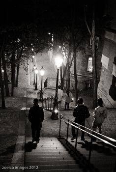 Capturing Yvon's Paris, One Camera One Lens   Zoeica