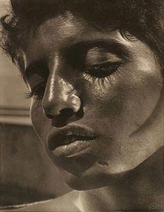 Helmar Lerski, Yemenite Boy, 1933