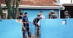 RS Notícias: Taxa de homicídios em Porto Alegre é superior às d...