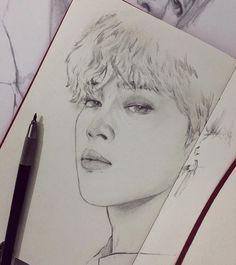 Kpop Arts ʕ•ᴥ•ʔ So nice.....amazing piece of art