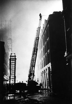 undr: Bert Hardy Firefighters, 1941 more [+] by this photographer