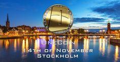 Onecoin / OneCoin события в Стокгольме (Sweeden)