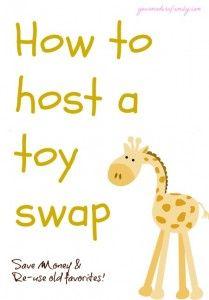 toy swap