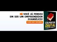 Colportor Digital - Vídeo Secreto! Você vai descobrir como vender diversos produtos físicos ou digitais, especificamente para os evangélicos!  Conheça o curso completo = http://imperiolucrativo.com.br/Colportor-Digital