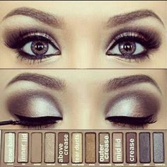 One of our beautiful Addiction Palettes.