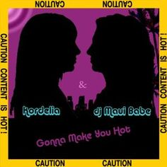 Listen to this fabulous Little Beach Chill Mix by Kordelia & dj Maui Babe on Spotify part of Gonna Make You Hot - EP