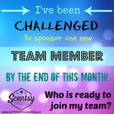 Challenge accepted  Who wants to join me this month you won't regret it