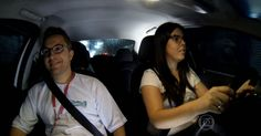 Curso grátis ensina  a perder o medo de dirigir em São Paulo
