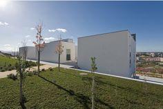 House in Pousos - Marcelino Beu e Joana Silva