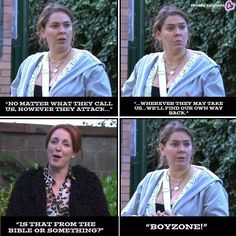 myra mcqueen memorable moments hollyoaks