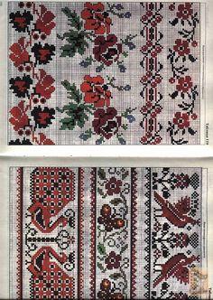 Gallery.ru / Фото #42 - цветочные узоры - anapa-mama