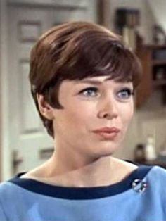 Image detail for -The Andy Griffith Show (TV show) Aneta Corsaut as Helen