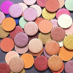 NABLA Cosmetics - Eyeshadow refills