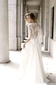 Coiffe Ivory scintillant pour communion robe Haarkranz Bijoux de cheveux Robe nouveau