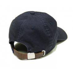 MDNS Script Strapback Hat (Black)Backside   #MDNS  #madness #dadcap #headwear #streetwear #fashion
