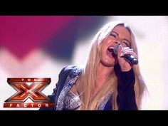 [CasaGiardino]  ♛  Louisa sings her Song of the Series | The Final Results | The X Factor 2015 - YouTube