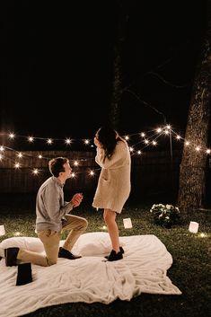 Birmingham, Alabama Proposal, by Emily Wehner. Winter Proposal, Christmas Proposal, Romantic Proposal, Perfect Proposal, Romantic Room, Romantic Weddings, Surprise Proposal Pictures, Cute Proposal Ideas, Proposal Photos