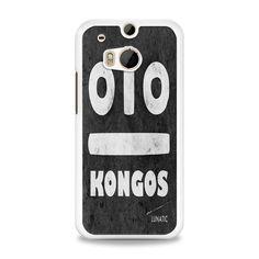Cover OlO Kongos HTC One M8 Case   yukitacase.com