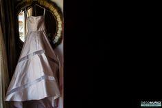 Bride getting ready at the Hard Rock Hotel in the Riviera Maya #weddingphotographer #rivieramayaphotographer