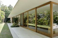 Casa Leblon por Indio da Costa Arquitetura