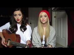 """Megan and Liz: """"Troublemaker"""" (Olly Murs Cover)"""