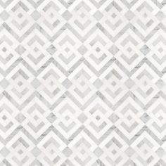 Signet Collection Parquet Solid Mosaic by Waterworks