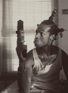 Marlon Wayans in Don't Be a Menace to South Central While Drinking Your Juice in the Hood Arte Do Hip Hop, Hip Hop Art, Mode Hip Hop, 90s Hip Hop, Kenan E Kel, Arte Cholo, Fille Gangsta, Gangsta Gangsta, Ps Wallpaper