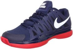 Nike Zoom Vapor 9 Tour Tennis Shoes Nike. $135.00