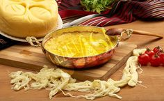 Kuymak (Mıhlama) Camembert Cheese, Dairy, Food, Eten, Meals, Diet