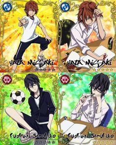 K Project ~~ The Kids :: Yata Misaki Fushimi Saruhiko. the lost king Hot Anime Guys, I Love Anime, Me Me Me Anime, Manga Art, Anime Art, Suoh Mikoto, K Project Anime, Return Of Kings, Another Anime