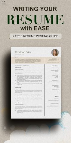 we created an office manager resume, college resume, Nurse Resume, Teacher resume, or your first resume template to ace your Job hunting. This Templates Include RESUME WRITING TIPS or RESUME GUIDE with how to write your cover letter as well. Office Manager Resume, College Resume, Business Resume, Professional Resume Examples, Good Resume Examples, Modern Resume Template, Resume Templates, First Resume, Effective Resume