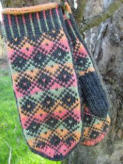 Ravelry: N:o Mussalo pattern by Eeva Haavisto The Effective Pictures We Offer You About handschu Knitting Socks, Mitten Gloves, Knit Socks, Knitting Projects, Knitting Patterns, Knit Crochet, Crochet Hats, Craft Accessories, Tricot