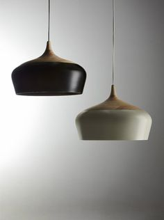 Similar new sleek, modern pendants, now on our website: http://ilite.co.uk/residential/gaucho-1-light-black-pendant.html