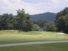 Bald Mountain Golf Club  Lake Lure, NC