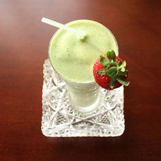 10 Green Smoothies That Actually Taste Good