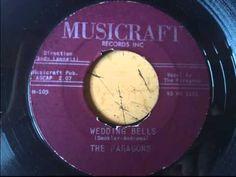 The Paragons-Wedding Bells