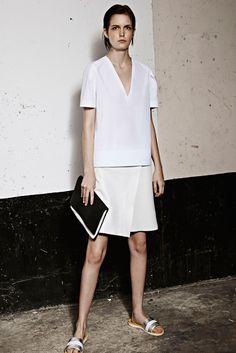 Joseph Spring 2014 Ready-to-Wear Fashion Show