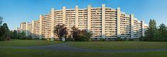Telli Wohnhaus, Aarau