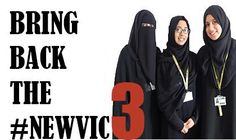 Event on #Islamophobia cancelled - Three Muslim students from Newham College suspended...  http://www.doamuslims.org/?p=3589  #Islam #Muslims #NewVic3