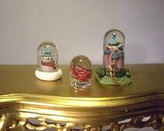 how to: snow globes