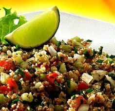 Pin on Beauty Pin on Beauty Lebanese Recipes, Turkish Recipes, Raw Food Recipes, Veggie Recipes, Vegetarian Recipes, Cooking Recipes, Healthy Recipes, Ethnic Recipes, Middle East Food