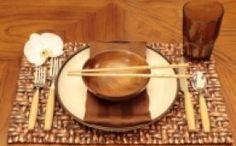 Thai Dinner Party Ideas