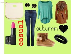 """""""autumn #3 3"""" by marce0800 on Polyvore"""