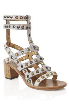 Isobel Marant sandals